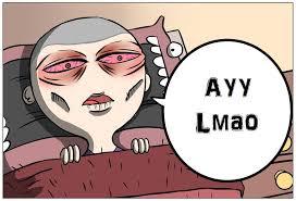 Ayy Lmao Meme - ayy lmao memes