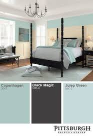 My Moms House Has All Three Bedrooms With Slanted Ceilings Like - Great bedroom colors