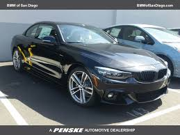 2018 new bmw 4 series 440i at bmw of san diego serving san diego