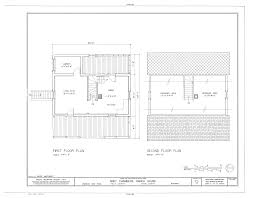floor plans for flats file first and second floor plans andy chambers homestead 0 4