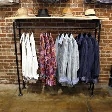wardrobe racks stunning store clothing racks clothing store racks