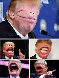 Googly Eyes Meme - donald trump with googly eyes hilarious images daily