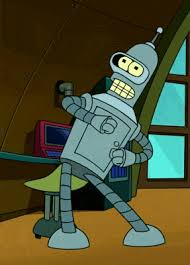Bender Futurama Meme - bender dances futurama know your meme