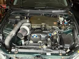 lexus is300 big turbo show off your big turbo engine bay thread lexus is forum