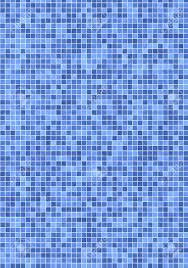badezimmer len wand badezimmer wand mit kleinen leichten und dunkler blau mosaik