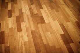 free image of polished wood floor