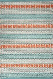 extraordinary turquoise and orange area rug kubelick for at teal