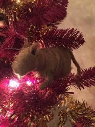 harry potter christmas tree christmas