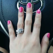 pacific nails 39 reviews nail salons 8111 tryon woods dr