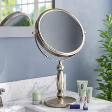 Bathroom Swivel Mirror Swivel Mirror Wayfair