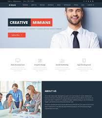 latest html5 website templates 4 designazure com