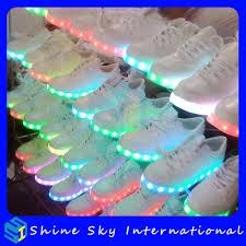 popular best selling us flag led lights for shoes oem accept buy