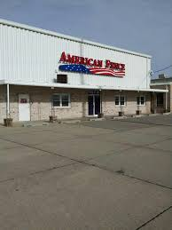 american fence company of omaha is moving the american fence