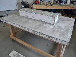 Concrete Patio Tables And Benches Awesome Concrete Patio Table And Size Of Concrete Patio Table
