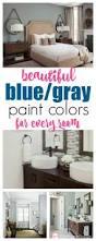 best 25 blue gray paint colors ideas on pinterest