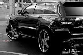 jeep grand cherokee custom 2015 vellano vtl 26 u2033 standard l jeep grand cherokee srt 8 vellano
