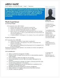 accounting manager resume pdf account 2 u2013 inssite