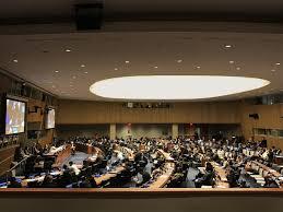 nuclear nonproliferation arms control association