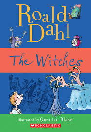 scholastic the first thanksgiving the witches by roald dahl scholastic