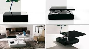 convertible coffee dining table convertible tables smart and modern solutions for small spaces