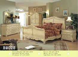 wood bedroom furniture sets white solid wood bedroom furniture set