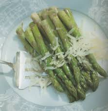 cuisiner asperge verte asperges au parmesan de giuseppe verdi cuisine italienne