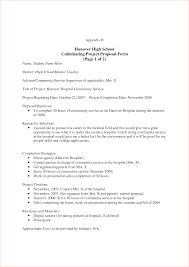 project proposal template free service contract template how to