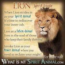 symbolism meaning spirit totem power animal