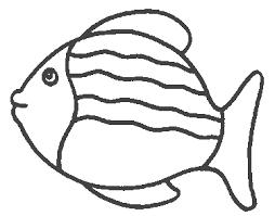 coloriage ã dessiner poisson d u0027avril a imprimer hugo l u0027escargot