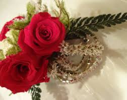 prom corsage prices prom corsage etsy