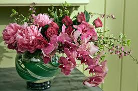orchid flower arrangements intermediate flower design everything flowers at intermediate