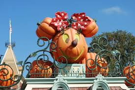 halloween how disneyland goes all out the traveling humanist