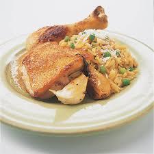 Cloves Chicken With 40 Cloves Of Garlic America U0027s Test Kitchen