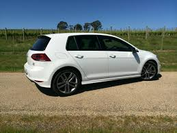 2015 volkswagen golf r line review 103tsi caradvice