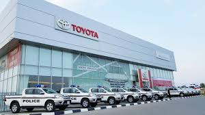 toyota official dealer toyotasasiraq sas automotive services co ltd linkedin