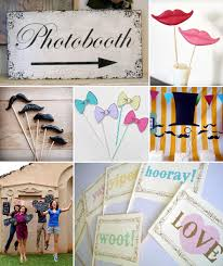 photobooth ideas wedding inspiration a few diy ideas for your wedding photo booth