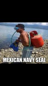 Funny Hispanic Memes - mexican navy seal surfing humor pinterest funny pictures