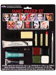 halloween costumes for family of 5 family makeup kit wholesale halloween costumes