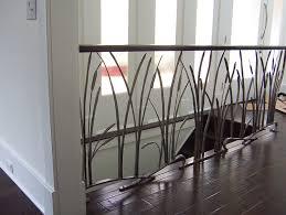 interior railings iron work expo and design center in west orange nj
