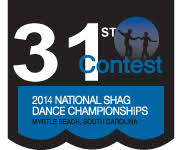 2014 national shag contest north myrtle beach shag dancing at its best bay watch resort and