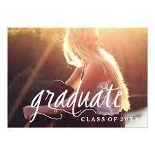 127 best modern graduation invitations images on pinterest