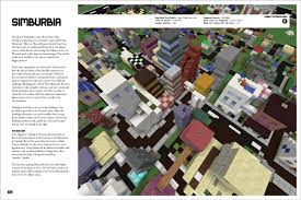 minecraft cities mecob book cover design frome united