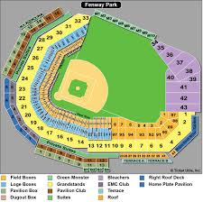 fenway park seating map sox tickets 2018 boston sox tickets