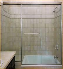 Shower Door Panel Shower Door Sliding Enclosures Martin Shower Door