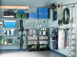 Cool Garage Storage Double Garage Storage Ideas Cool And Clean Garage Storage Ideas