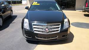 2009 cadillac cts manual 2009 cadillac cts in florida for sale 113 used cars from 7 531
