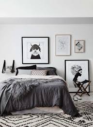 deco chambre gris et taupe deco chambre taupe et blanc decoration gris tte lit en bois clair