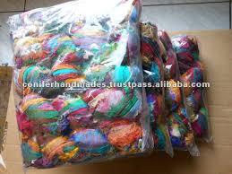 multicolored sari silk ribbon yarns for knitter buy sari