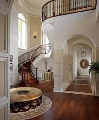 321 best home foyers images on pinterest stairs architecture