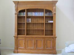 200 ethan allen library bookcase townhouse collection for sale